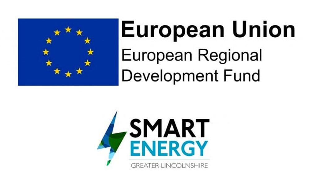 ERDF and Smart Energy combined logo